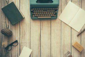 Escribir y corregir