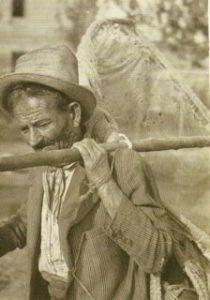 Así nació La Barraca, Vicente Blasco Ibáñez