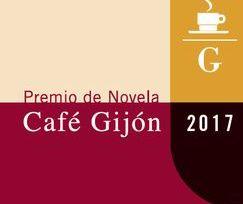 Premio Café Gijón de Novela