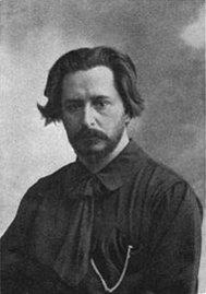 Andréiev, el escritor ruso