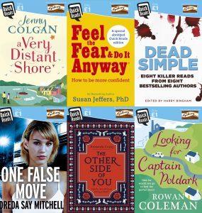 libros fáciles de leer, quickreads