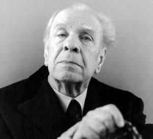 cuento de Jorge Luis Borges