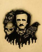 La locura de Edgar Allan Poe