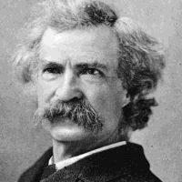 Mark Twain periodista