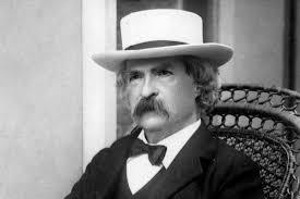 relato corto de Mark Twain