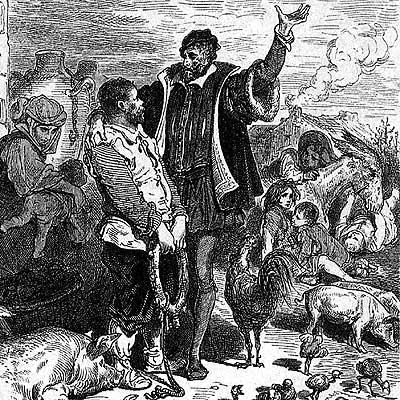 Don Quijote de la Baja Sajonia