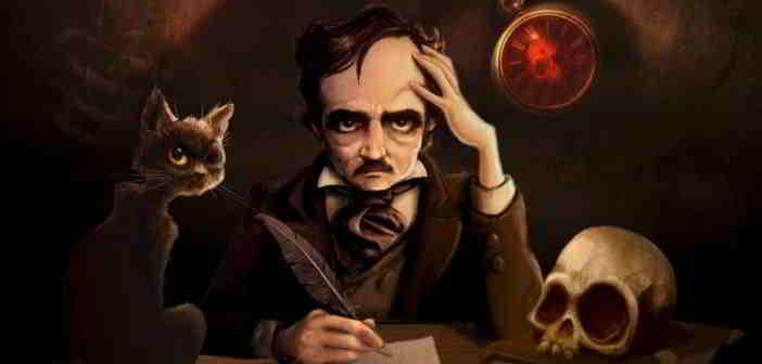 Dos relatos de terror de Edgar Allan Poe