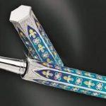 Pluma estilográfica Gothica Pen