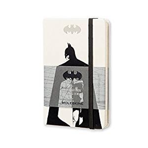 Moleskine Batman