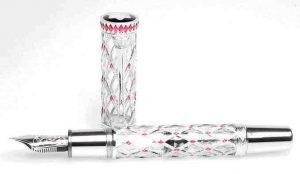 Prince Rainier III Edición Limitada 81 Pen de Montblanc