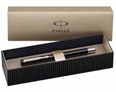Pluma estilográfica Parker Jotter