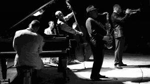 Concurso literario de relatos cortos sobre jazz