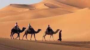 dos cuentos tradicionales de Marruecos