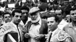 Relato corto de Hemingway: La capital del mundo
