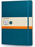 Cuaderno Moleskine Classic de tapa blanda
