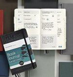 Cuaderno de libros Moleskine S33193
