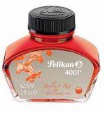 Tinta Pelikan 4001, una de las tintas para estilográficas más vendidas