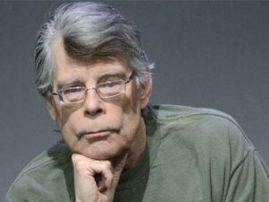 Los tacos en la literatura, según Stephen King