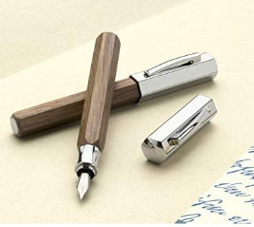 Faber-Castell Ondoro, pluma estilográfica, bolígrafo