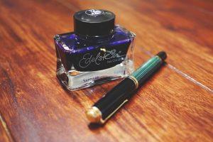 Pluma estilográfica o bolígrafo. ¿Qué es mejor?