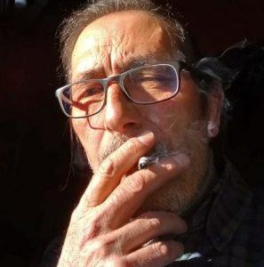 Relatos cortos extremeños, Juan Manuel Ramírez