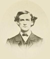 John J. Loud, inventor del bolígrafo