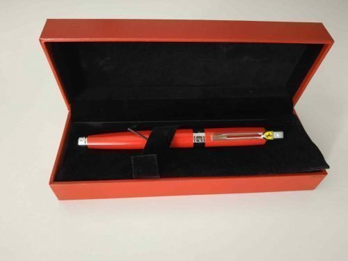 pluma sheaffer ferrari