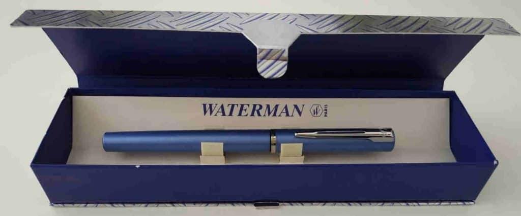 Waterman Allure pluma estilográficas