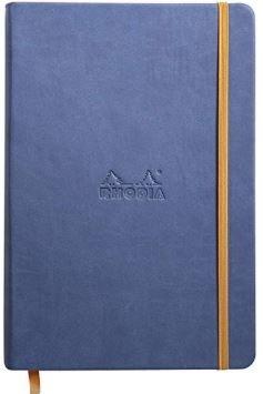cuaderno Rhodia