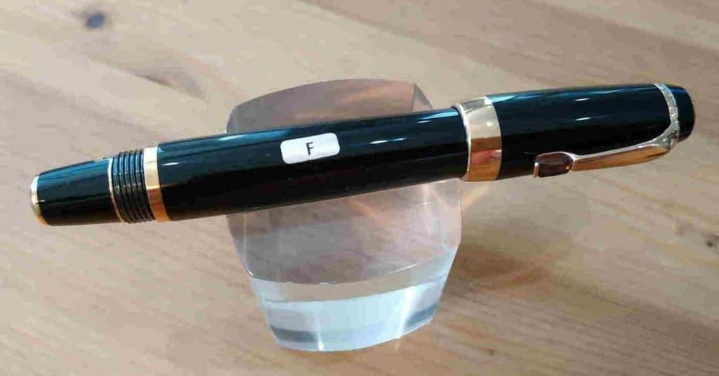 Montblanc Bohéme (tamaño F: fino)