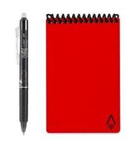 cuaderno inteligente Rocketbook