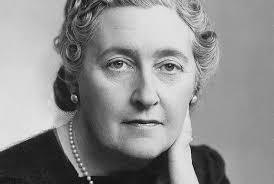 relato corto de Agatha Christie