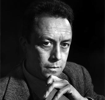 El huésped, Camus, cuento