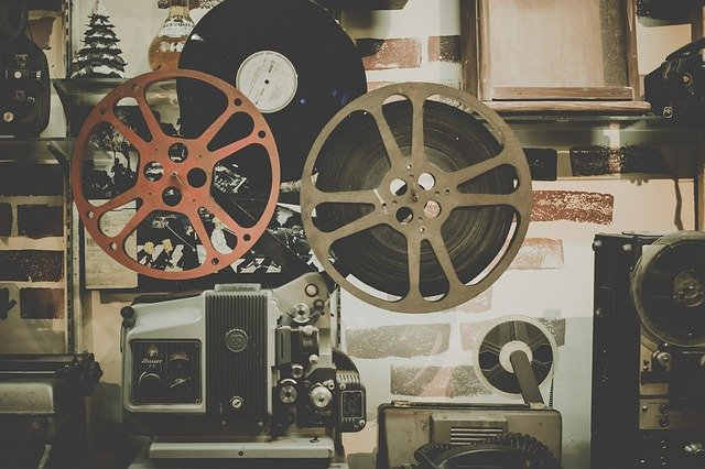 relatos de directores de cine