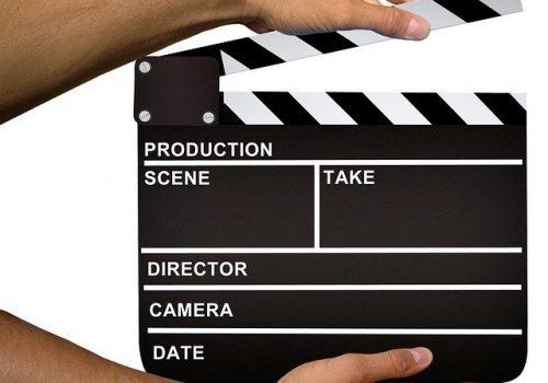 3 relatos cortos, 3 directores de cine