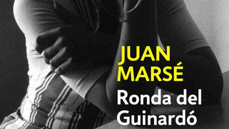 Juan Marsé, José Luis Ibáñez Salas, La ronda del Guinardó