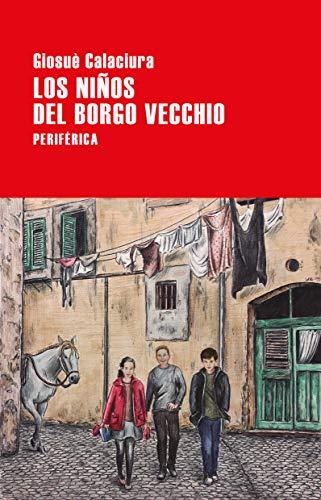 Borgo Vecchio, novela